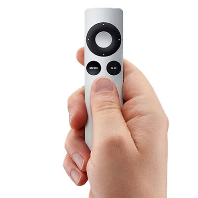 Universal Infrared Remote Control Compatible with Apple A1294 TV2 TV3