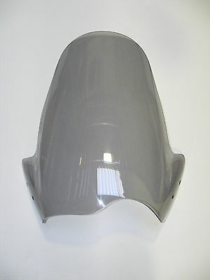 BMW R1150GS ADVENTURE tall screen, clear or light grey