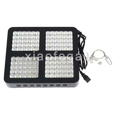 Reflector-Series 600w Led Grow Light For Indoor Plant Veg And Bloom