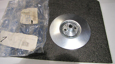 Half-Pulley Genuine Vespa Pk 50 Automatic VA52T 289159