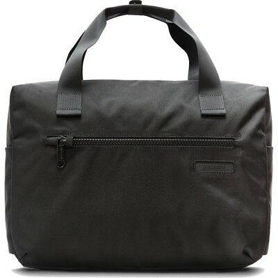Pacsafe Intasafe Brief Anti-Theft 15 Inch Laptop Bag (Black)