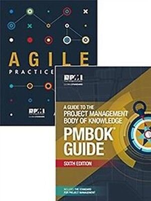 A Guide To The Project Management Body O