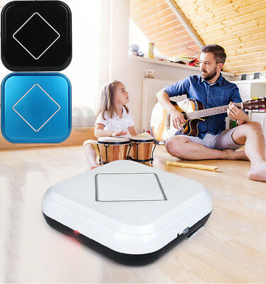 Automatic Robotic Robot Vacuum Cleaner Dry Wet Mops Sweep Floor Recharge Battery
