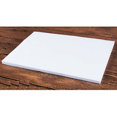 100x Translucent Tracing Paper Craft Copying Calligraphy Artist Drawing Sheet AA