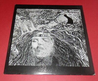 Terry Brooks & Strange -- To earth with love  -- LP / Rock Prog / Coloured