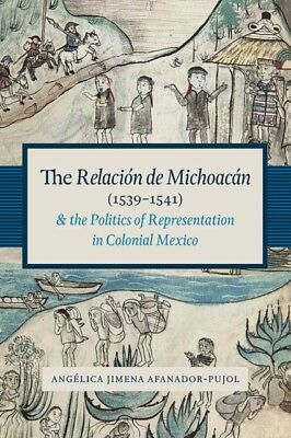RELACIN DE MICHOACN 15391541 & THE POLIT
