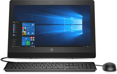HP ProOne 400 G3 3GHz G4500T Intel® Pentium®G 50,8 cm (20 Zoll) All-in-One-PC