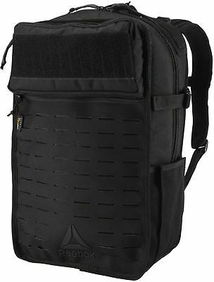 Reebok Crossfit Day Backpack - Black