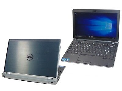 Dell Latitude E6230 Core i3 2.30GHz 16GB Ram 240GB SSD Webcam HDMI CHEAP Laptop