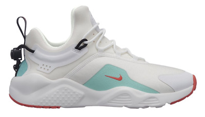 best sneakers 039ce 1533d NEW NIKE AIR HUARACHE CITY MOVE WOMENS SHOES SNEAKERS White Tropic sizes 5  to 12