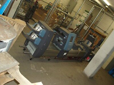 Pitney Bowes Di 950 Inserter With Power Stacker (Pick Up Only)