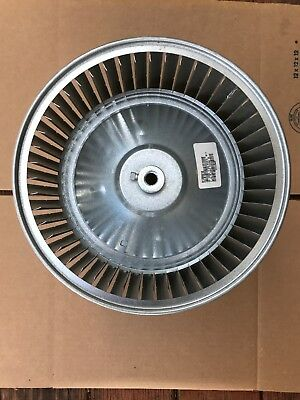 GoodmanB1368016 Amana Janitrol Replacement Squirrel Cage Blower Wheel 10x8