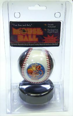 Grateful Dead Stanley Mouse Ice Cream Kid 1972 Tour Baseball New Nib Official