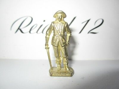 Musketeer 2 SCAME gold