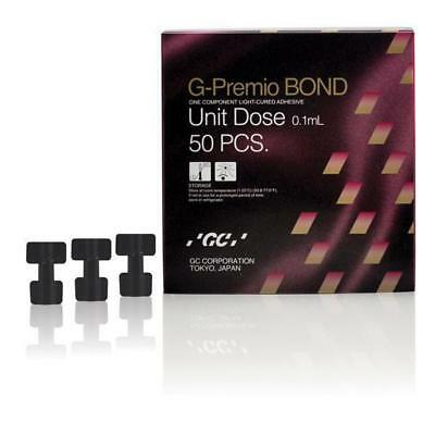 GC America Inc 009276 G-Premio Bond Unit Dose 50/Pk