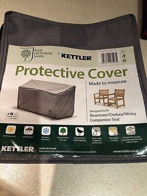 Kettler Protective Cover For Outdoor Funiture From Royal Horticultural Society