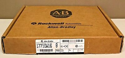 New Allen Bradley 1771-OW16 /B PLC-5 Channel-Isolated Contact Output 16-Ch Qty