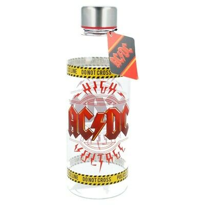 Botella Hidro 850 Ml Acdc Young Adult
