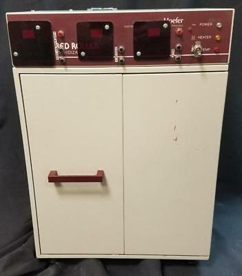 Hoefer Digitally Controlled INCUBATOR, thermostat, culture