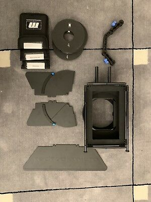 Redrock Micro MatteBox Deluxe Bundle And EXTRAS