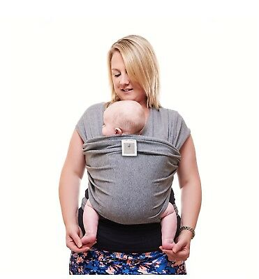 Funki Flamingo Sling, Carrier Papoose From Newborn NWOT