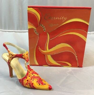 "Metal Just The Right Shoe ""Eternity"" New 5 Unopened 1 Opened For Pics W/COA"