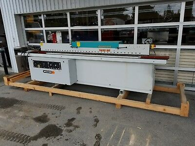 Edge Banding Machine HOLZ HER 1435 SE    can ship