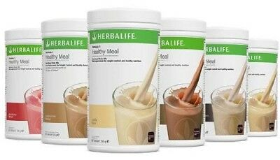 BRAND NEW Herbalife Formula 1 Shake -  (All Flavours Available)