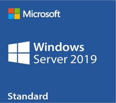 MICROSOFT WINDOWS SERVER 2019 STANDARD 64BIT Full Version License Key