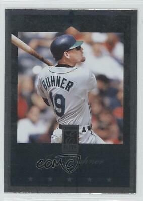 Wholesale Lots Adaptable Jay Buhner Plus 8 More Mariners Baseball Players