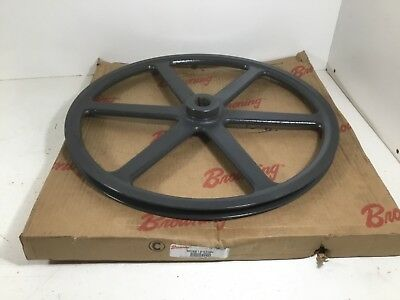 NEW Browning BK190X 1-3/16 Finished Bore Sheave Cast Iron T6209