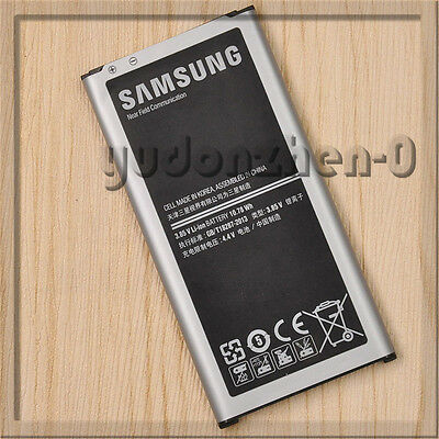 NEW Original OEM Samsung Galaxy S5 Battery 2800mAh EB-BG900BBC for I9600