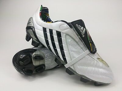 CLF's Journey from KL to Tokyo: 2009 Adidas football boots