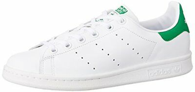sports shoes 75da6 486d8 35,5 EU) Adidas Stan Smith J, Scarpe da Basket
