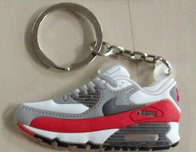 the latest c7d77 c3cda Porte clé chaussures air max 90 - nike - rare - basket - NEUF