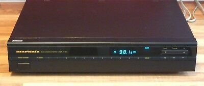 Marantz ST-40L Stereo Synthesized Tuner