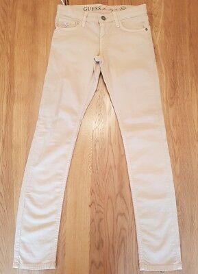Boys Brand new Guess Jeans age 10