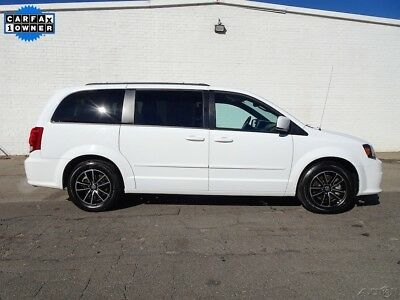 2017 Dodge Grand Caravan GT 2017 Dodge Grand Caravan GT Minivan/Van Used 3.6L V6 24V Automatic FWD Flex Fuel
