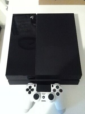 Ps4 console 500 Gb Controller Sony Come Nuova PlayStation