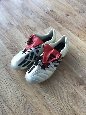 newest collection 03192 bf084 Adidas Predator Mania Football Boots ,size 9, New.