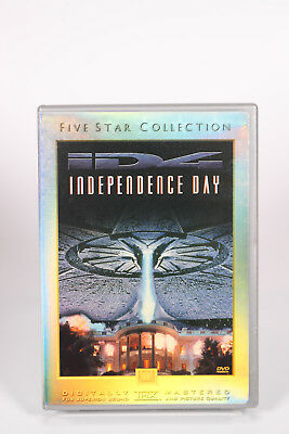 Independence Day (2.35:1 Widescreen) DVD  Combined Shipping Deal Available!