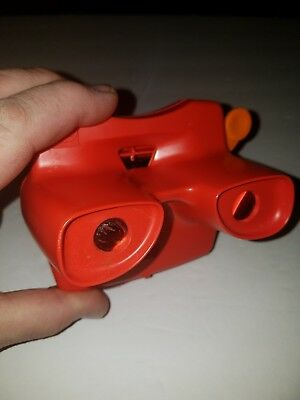 Vintage View-Master With 22 Reels (Disney & others)