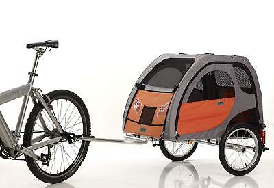 Petego Comfort Wagon Bicycle Pet Trailer Large L
