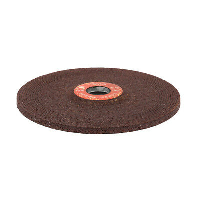 "7"" Resin Cutting Wheel Grinding Disc Abrasive Tool for Metalworking 22mm Bore"