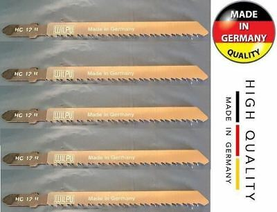 Made In Germany 5 Quality T101BR jigsaw blade for top cutting wood for etc
