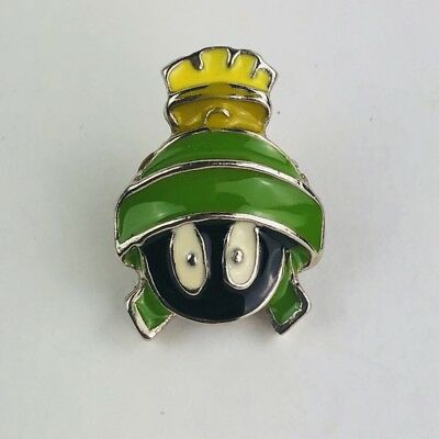 Marvin The Martian Warner Brothers Hat/Lapel Pin (N1)