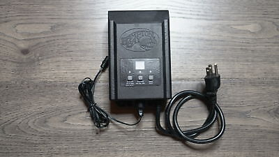 Hampton Bay 30 Watt Digital Landscape Transformer SL-30-12-SV