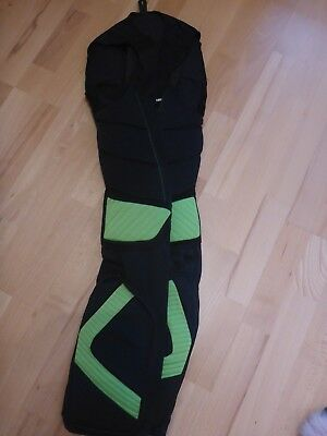 Snowboard Protector Overall Gr. L von Komperdell Cross 1621-2