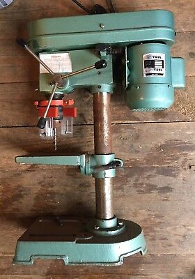 Nutool Bench Pillar Drill. 13mm