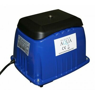 Evolution Aqua Airtech 150 Litre Air Pump - @ BARGAIN PRICE!!!